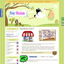 BabyBlankets.co.uk