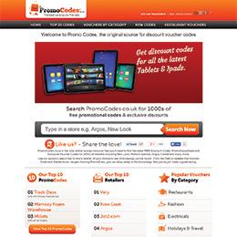 PromoCodes.co.uk