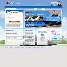 TrenBileti.com