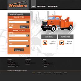 Wreckers.com