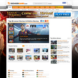 BrowserGames.co.uk