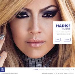 Hadise.com