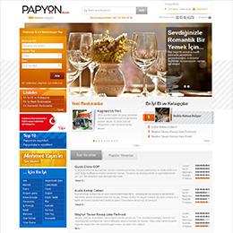 Papyon.com
